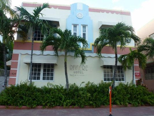 Bild: Art Deco Haus