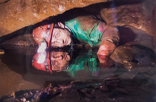Bild: Die Hermannshöhle im Harz bei Rübenland - Foto 2