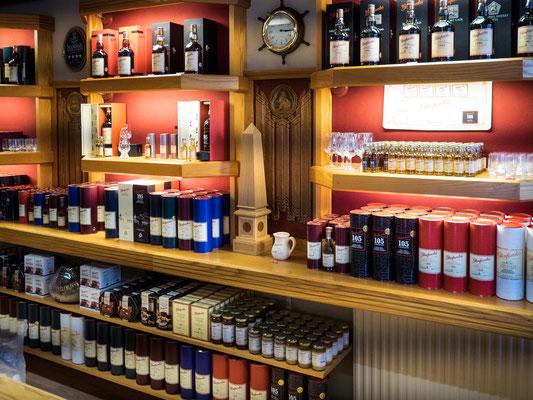 Bild: Glenfarcas Distillery