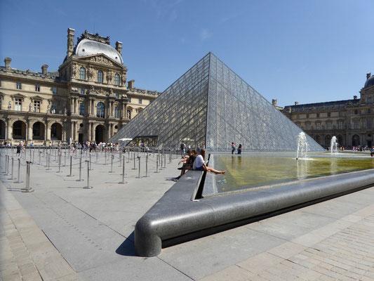 Bild: Louvre