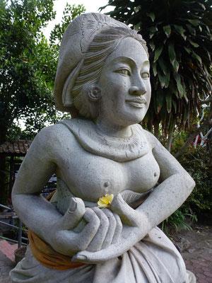 Bild: Wächter Dämonen auf Bali - Foto 5