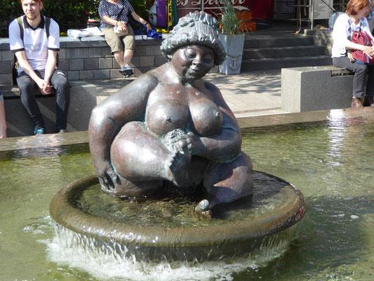 Bild: Brunnen