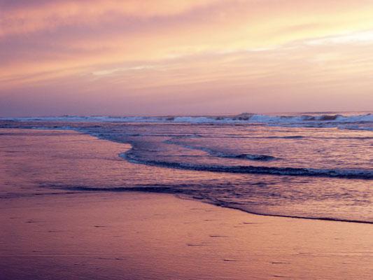 Bild: Blick aufs Meer von Sidi Kaouki