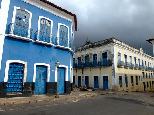 Bild: Sao Luis in Nordbrasilien - Foto 3