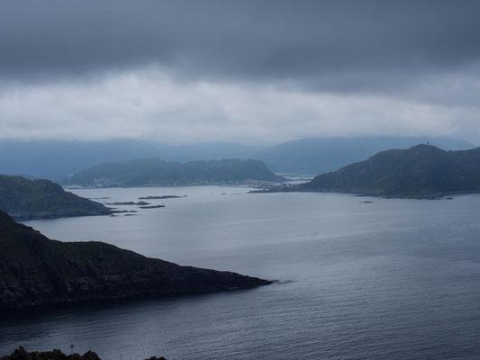 Bild: Gletschersee