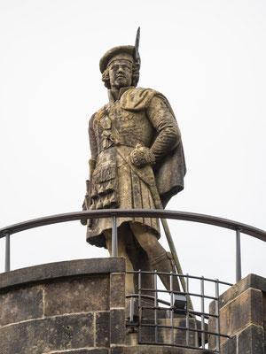 Bild: Glenfinnan Monument