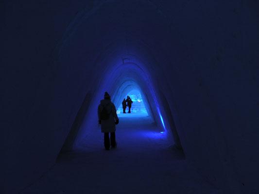 Bild: Snow Hotel - Foto 5