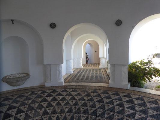Bild: Große Rotunde