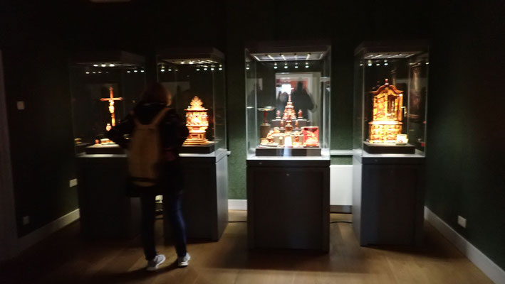 Bernsteinmuseum