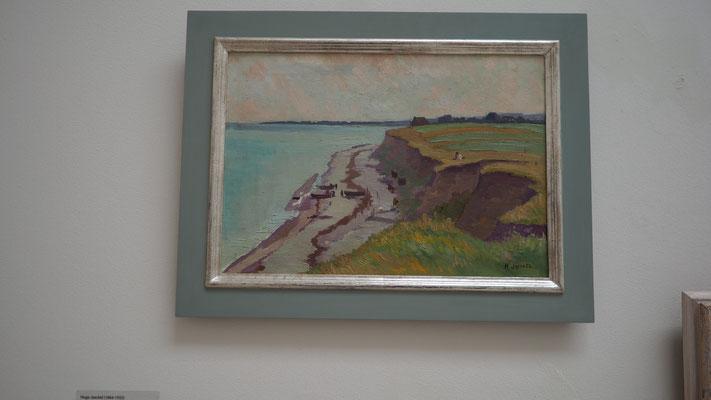 Jaeckel Hohes Ufer 1910