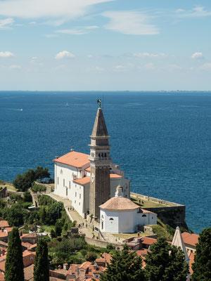 Die Stadt Piran - Foto 7