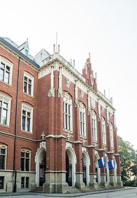 Bild: Universität von Krakau