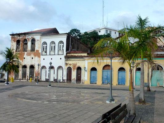 Bild: Sao Luis in Nordbrasilien - Foto 5