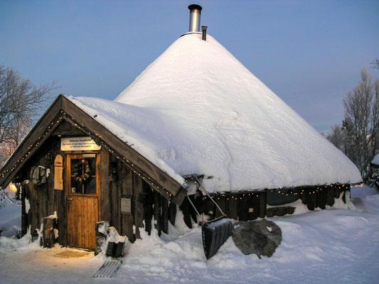 Bild: Snow Hotel - Foto 1
