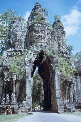 Bild: Ankor Wat - Foto 2