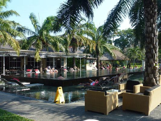Bild Hotelanlage in Sanur auf Bali - Foto 6