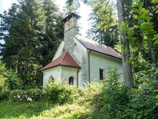 Kirche Otok
