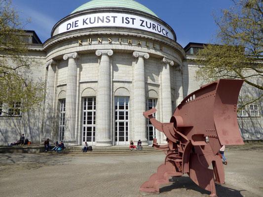 Bild: Hamburg Kunsthalle