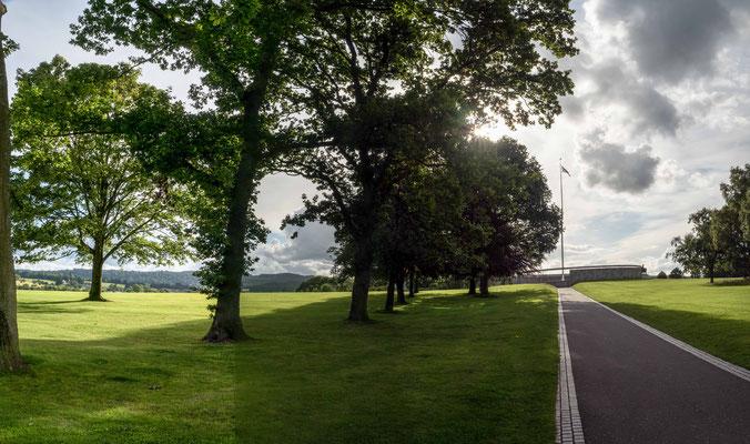 Bild: Bannockburn Battlefield