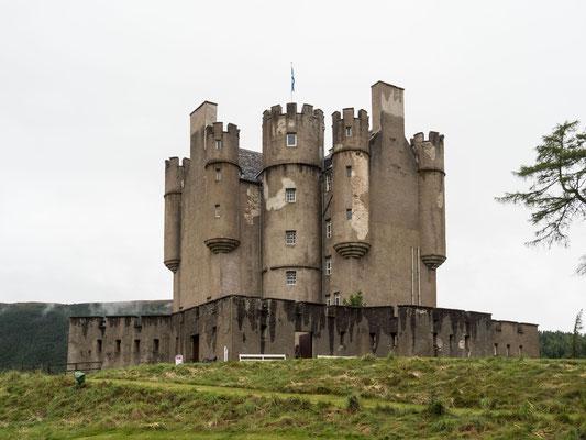 Bild: Braemar Castle