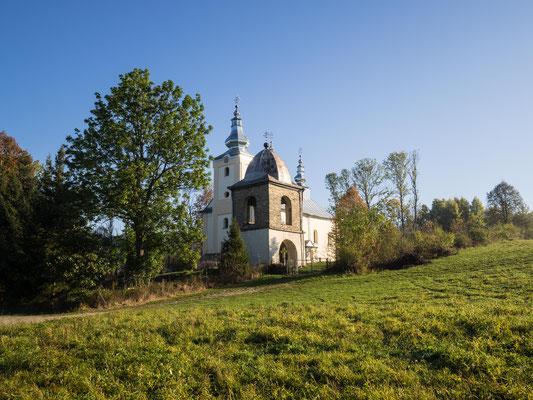Bild: Kirche Smolnik Heiliger St. Nikolaus - Foto 1