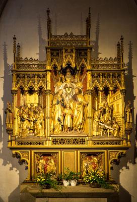 Bild: Die Johanniskirche in Osnabrück - Foto 1
