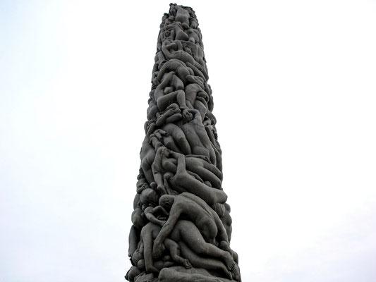 Bild: Vigeland Park - Foto 3