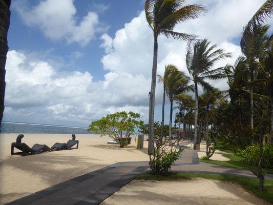 Bild: Am Strand von Nusa Dua - Foto 6