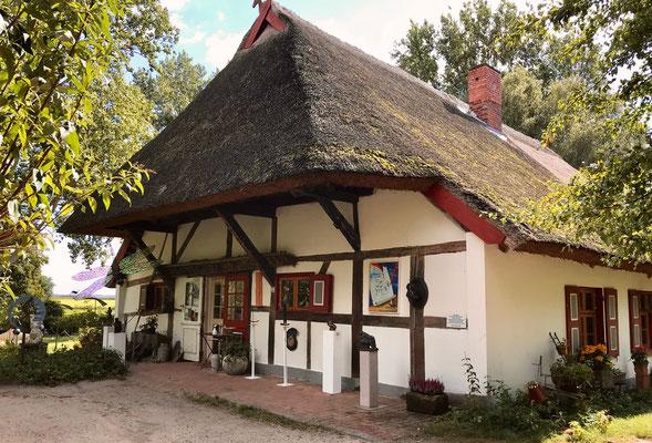 Bild: Dornenhaus
