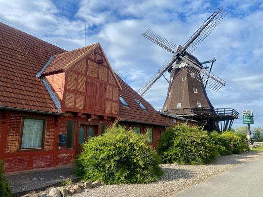 Bild: Windmühle