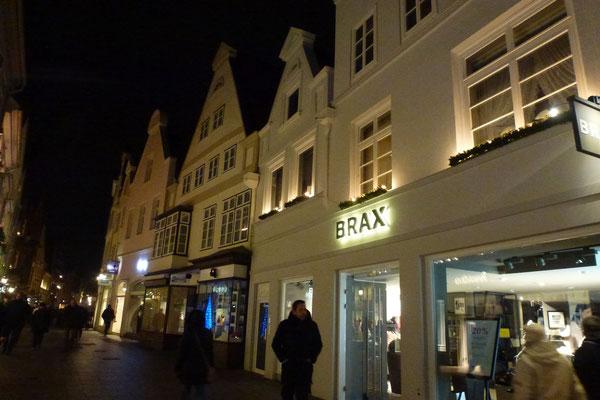 Bild: Kleine Bäckerstraße