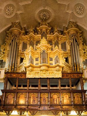Bild: Stadtkirche von Celle von innen - Foto 2