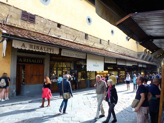 Bild: Einkaufsstraße