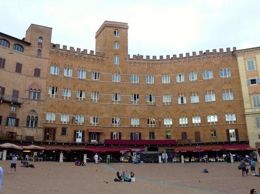 Bild: Piazza