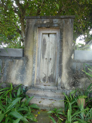 Bild: Eingangstüren auf Bali - Foto 2