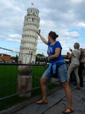 Bild: Pisa 4
