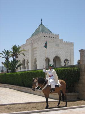Bild: Königspalast