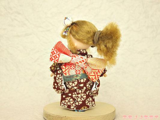ミキマキ 着物,ミキマキ 振袖,Miki Maki kimono