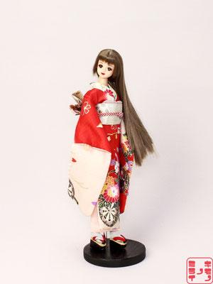 ジェニー 着物,ジェニーフレンド 服,Jenny kimono