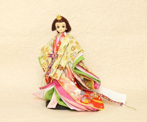 リカちゃん お雛様,Licca kimono,ドール 雛人形