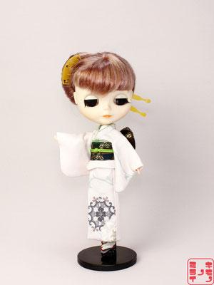 Blythe kimono,ブライス 着物,ネオブライス 服
