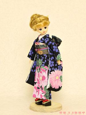 リカちゃん 着物,Licca kimono,ドール 和服