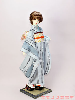 Super Dollfie 着物,SD 振袖,ドルフィー OF