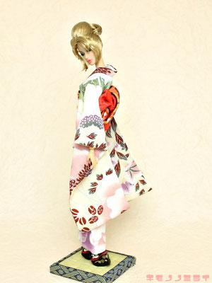 Fashion Royalty kimono,FR 着物,Integrity doll
