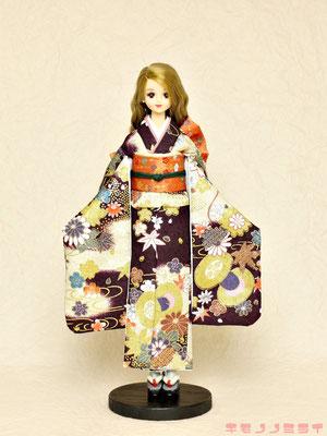 ジェニー 着物,ジェニー 振袖,Jenny kimono