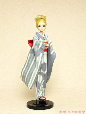 J-doll 着物,J-doll 振袖,ユノア kimono
