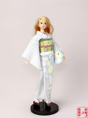momoko 着物,モモコ 服,Momoko kimono
