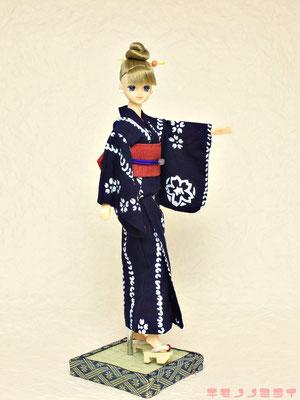 Jenny kimono,ジェニー 着物,ジェニフレ 浴衣
