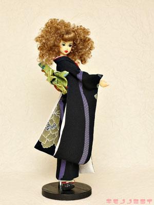 momoko kimono,モモコ 着物,ドール 和