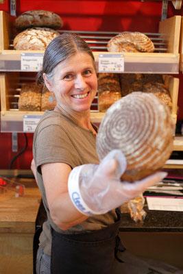 Brot und Backwaren bei natur pur Herborn